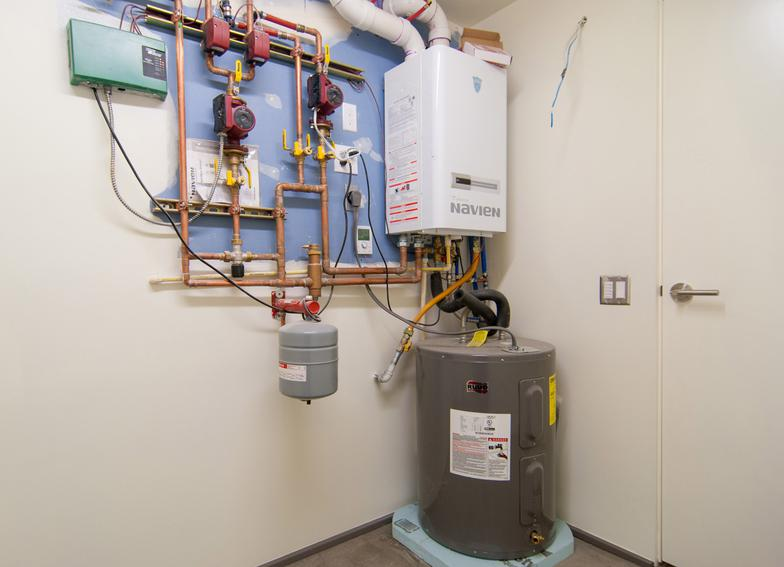 Best Passaic County New Jersey Cooling Heating System