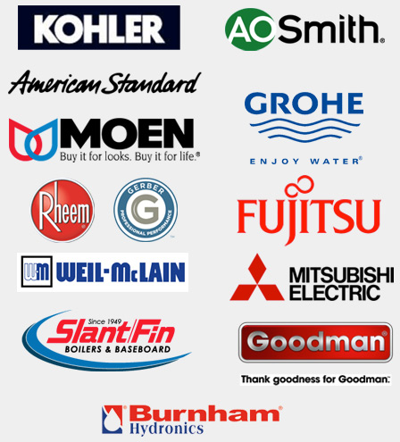 Best Central Air Conditioning Heating System And Plumbing
